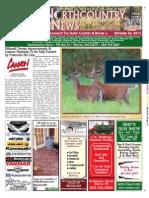 Northcountry News 9-26-14