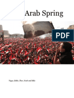 thearabspring