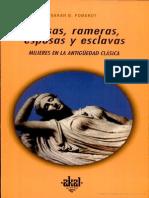 Pomeroy Sarah - Diosas Rameras Esposas Y Esclavas (Scan)