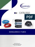 Catalogo Mangueira Tubos-luciflex