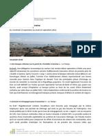 Revue de Presse Du 19.09.14 Au 25.09.14