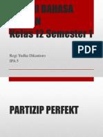 Materi Bahasa Jerman