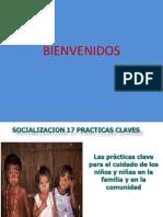 Socializacion Practicas Clave