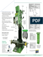 WM-18 Mill