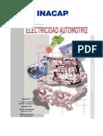 Electricidad Automotriz Inacap