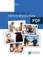 Your Guide to Dispute Resolution