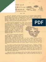 Baughman Don Marianne 1979 Nigeria
