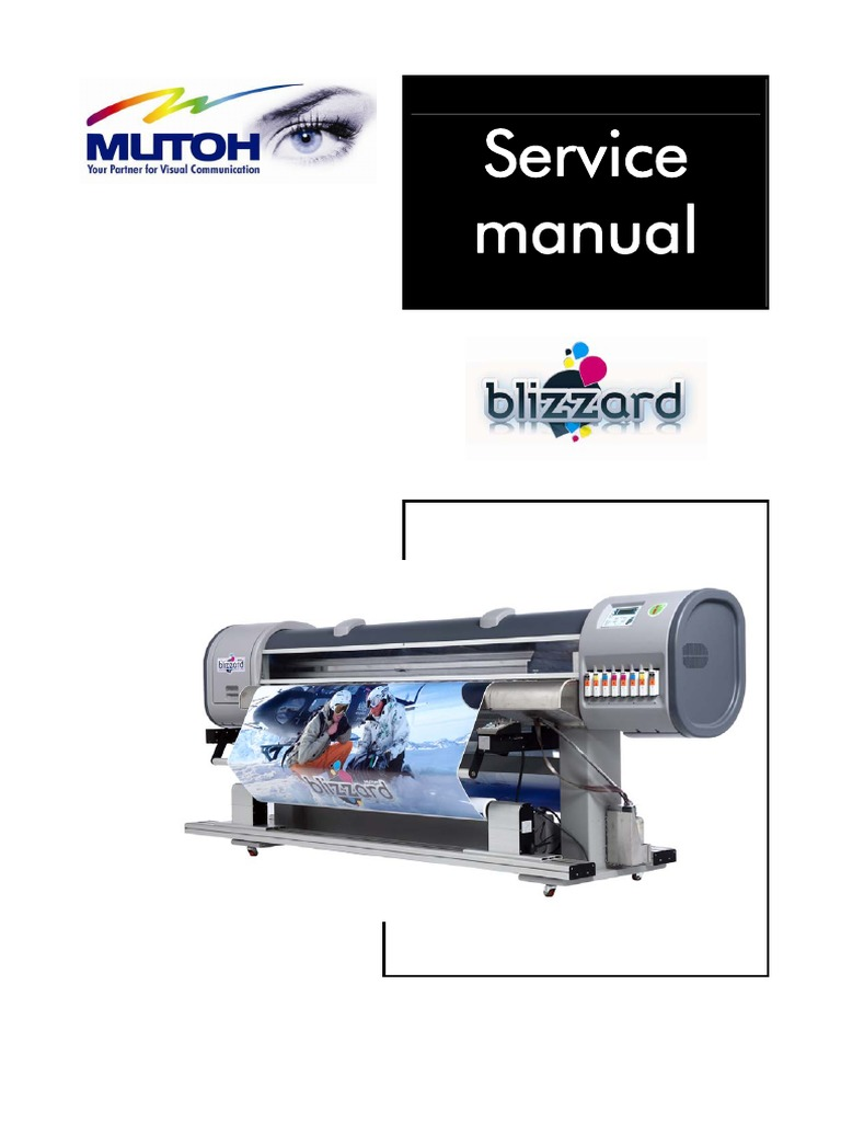 maintenence manual blizzard manufactured goods electrical rh scribd com