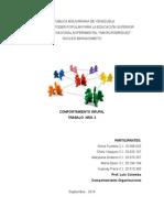 Comportamiento Organizacional Trabajo-2