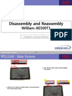 William-XE500T1 Chap3.Disassembly and Reassembly ENG 2.1