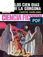 Garland, Curtis - La Conquista Del Espacio 280 - Los Cien Días de La Gorgona