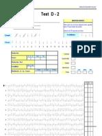 Copia de Copia de Test_D_-_2 Ev ATENCION Desde 8 Años
