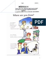 Apostila Ensino Fundamental Ingles 02