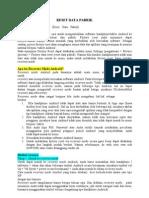 Tutorial Hp Android - Reset Pabrik