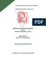 Metodo Mediana Elicoidal