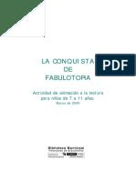 Fabulotopia