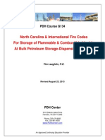 AST Fire Code