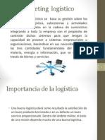 administracion logistica