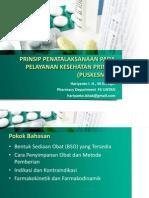 Modul Penyakit Endemik PSPD