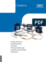 SKF Eddy current probes systems