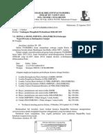 Surat Edaran 2014