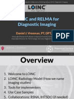 2014 09 24 - LOINC and RELMA For Diagnostic Imaging
