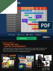 Gantt Charts PowerPoint Templates by StratPro
