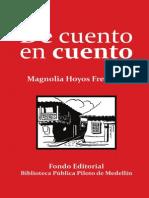 De Cuento en Cuento Magnolia Hoyos