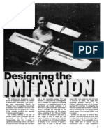 Imitation Article