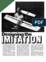 Imitation Article