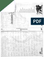 Instantes y Azares. Escrituras Nietzscheanas. Nº 2