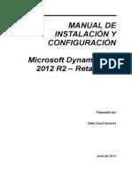 01. Manual de Instalacion y Configuracion Del Pos