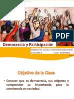 3. Democracia