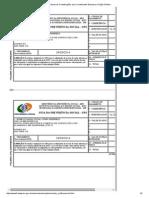 Cálculo de Contribuições Para Contribuinte Empresa e Órgão Público