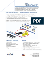 DAPguard Brochure
