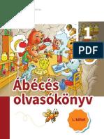 Ábécés Olvasókönyv