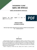 3 Instrumente Mortale - Cassandra Clare - Orasul-De-Sticla