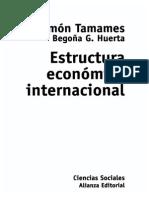Estructura Economica Internacional