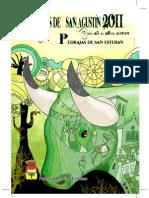 Program a Fiestas 2011