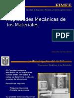 1 Propiedades Mecánicas de Los Materiales