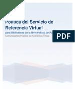 Politica Referencia Virtual