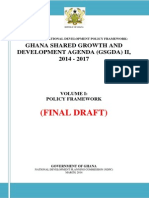 Final Draft GSGDA II, April 2014