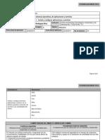 ECA-1 de Configuración y Servicios