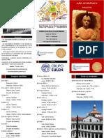 Programa IBO Valladolid - 2014-2015