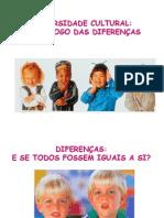 Diversidade Cultural 1