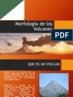 GEOMORFOLOGIA VOOLCANICA