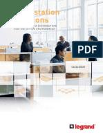 Exb09027 Workstation Solutions Catalogue