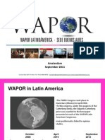WAPOR Amsterdam - Latam Presentation (English)