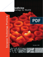 Nanomedicine, 2006