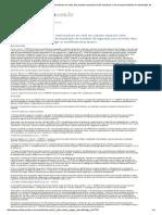 Da Irrecorribilidade Das Decisões Interlocutórias Em Sede Dos Juizados Especiais Cíveis Estaduais